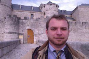 Krzysztof (Chris) Odyniec