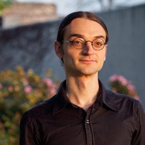 Nicholas Ingolia
