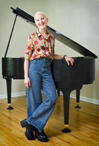 Myra Melford